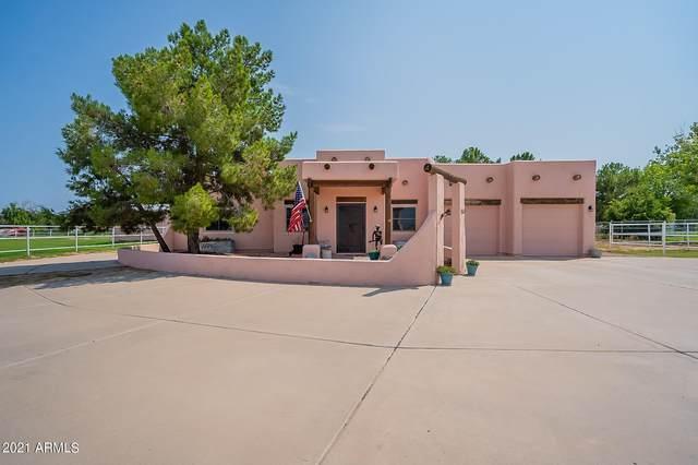 18611 W Northern Avenue, Waddell, AZ 85355 (MLS #6281264) :: Elite Home Advisors