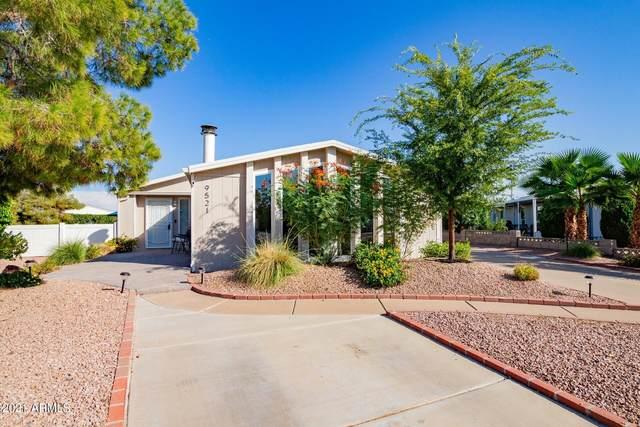 9521 E Zuni Circle, Sun Lakes, AZ 85248 (MLS #6281309) :: Jonny West Real Estate