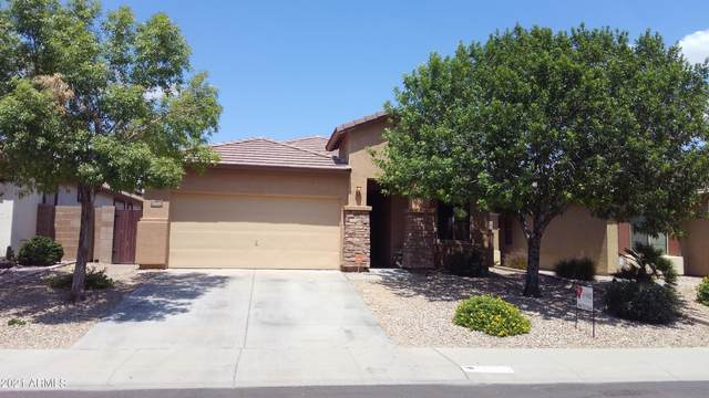 18008 W Carol Avenue, Waddell, AZ 85355 (MLS #6281327) :: The Riddle Group