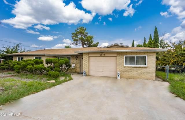 3327 N Tani Road, Prescott Valley, AZ 86314 (MLS #6281721) :: Klaus Team Real Estate Solutions