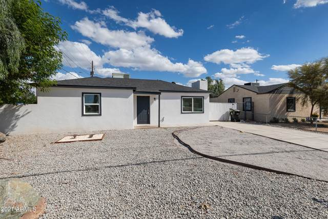 6001 S 7TH Avenue, Phoenix, AZ 85041 (MLS #6281829) :: Yost Realty Group at RE/MAX Casa Grande