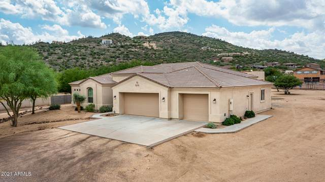 37712 N 27TH Avenue, Phoenix, AZ 85086 (MLS #6281997) :: Yost Realty Group at RE/MAX Casa Grande