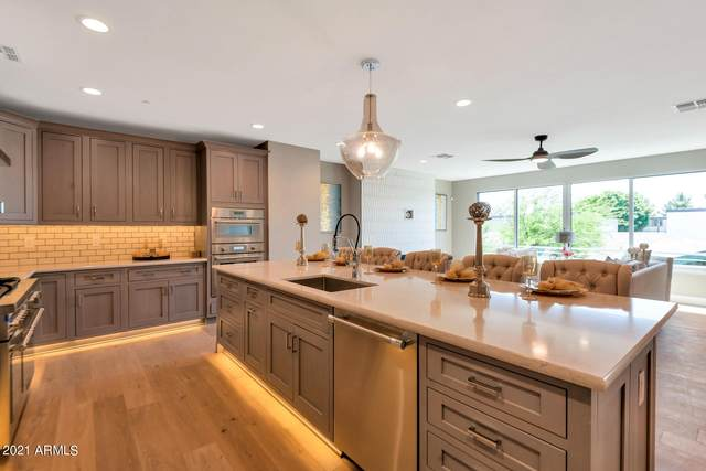 4525 N 40TH Street #8, Phoenix, AZ 85018 (MLS #6282010) :: Klaus Team Real Estate Solutions