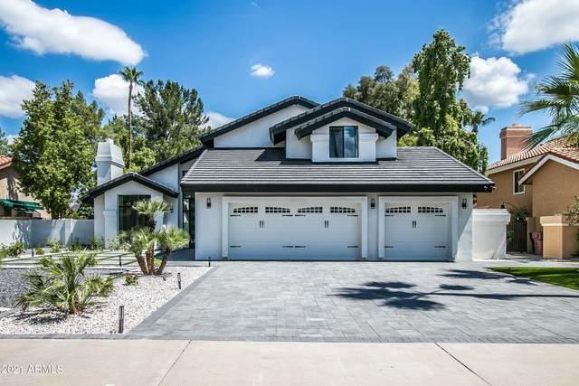 7678 E Windrose Drive, Scottsdale, AZ 85260 (MLS #6282172) :: Klaus Team Real Estate Solutions