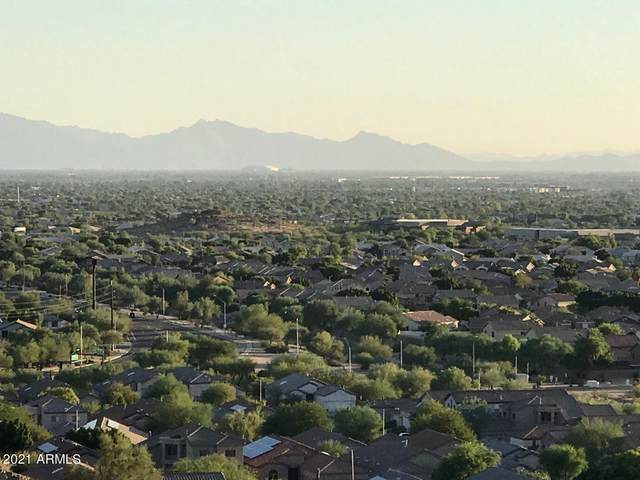 6527 W Gold Mountain Pass, Phoenix, AZ 85083 (MLS #6282397) :: Service First Realty