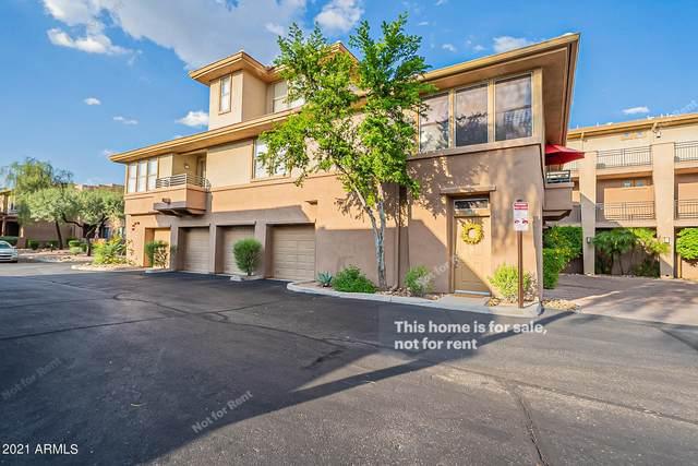19777 N 76TH Street #2154, Scottsdale, AZ 85255 (MLS #6282472) :: The Ellens Team