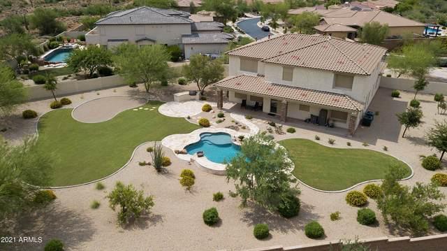 1510 W Horsetail Trail, Phoenix, AZ 85085 (MLS #6282485) :: Elite Home Advisors