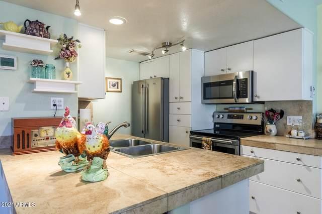 14247 N Boxwood Lane, Fountain Hills, AZ 85268 (MLS #6282490) :: Arizona 1 Real Estate Team