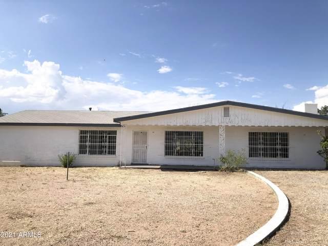 3110 E 9TH Street, Douglas, AZ 85607 (MLS #6282550) :: Yost Realty Group at RE/MAX Casa Grande