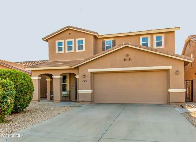 31236 N Cheyenne Drive, San Tan Valley, AZ 85143 (MLS #6282652) :: Elite Home Advisors