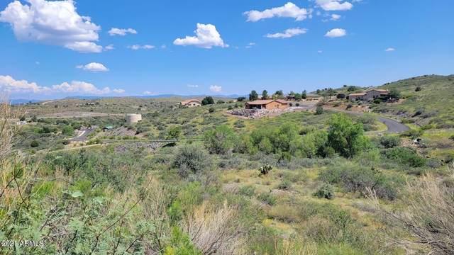 15645 E Rough Rider Ridge, Mayer, AZ 86333 (MLS #6282658) :: The Dobbins Team