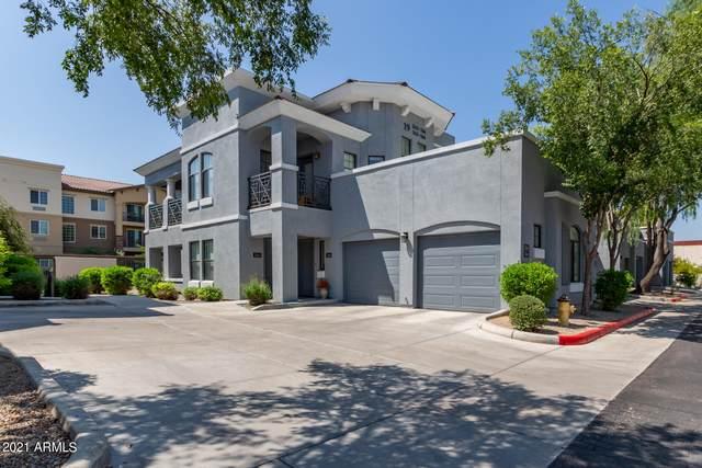 295 N Rural Road #166, Chandler, AZ 85226 (MLS #6282792) :: Yost Realty Group at RE/MAX Casa Grande