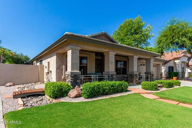 19516 N 66TH Lane, Glendale, AZ 85308 (MLS #6283028) :: Yost Realty Group at RE/MAX Casa Grande