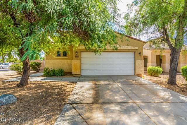 7103 W Pioneer Street, Phoenix, AZ 85043 (MLS #6283156) :: Elite Home Advisors