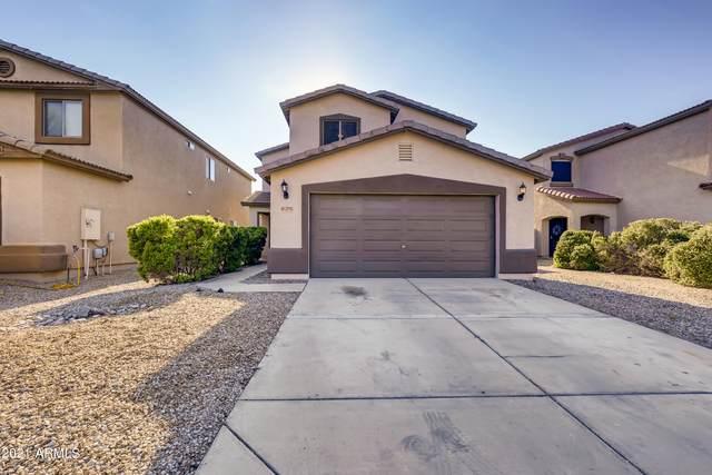 41316 N Cambria Drive, San Tan Valley, AZ 85140 (MLS #6283218) :: Elite Home Advisors