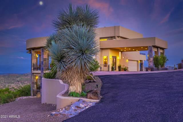 1300 S Kellis Road, Wickenburg, AZ 85390 (MLS #6283294) :: Klaus Team Real Estate Solutions