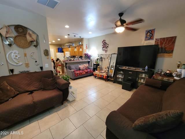 21827 W Harding Street, Wittmann, AZ 85361 (MLS #6283325) :: Service First Realty