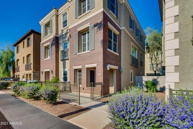 2623 S Balsam Drive, Gilbert, AZ 85295 (MLS #6283395) :: Executive Realty Advisors