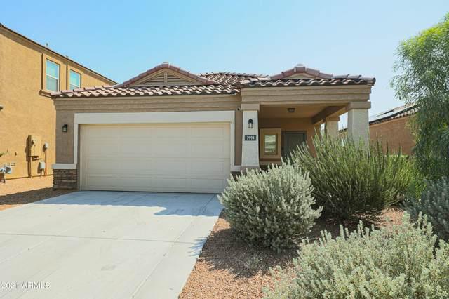 29941 W Mitchell Avenue, Buckeye, AZ 85396 (MLS #6283407) :: Power Realty Group Model Home Center