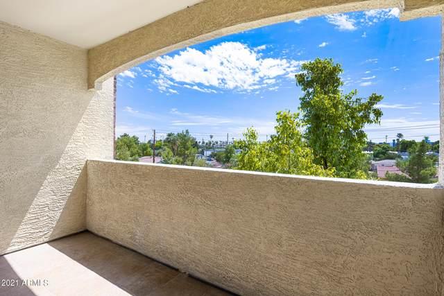 3302 N 7TH Street #355, Phoenix, AZ 85014 (MLS #6283442) :: Arizona 1 Real Estate Team