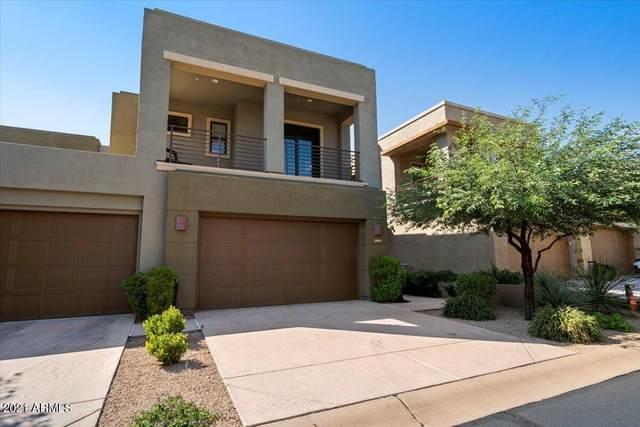 27000 N Alma School Parkway S 2038, Scottsdale, AZ 85262 (MLS #6283697) :: Elite Home Advisors