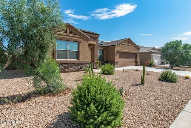 30456 W Picadilly Road, Buckeye, AZ 85396 (MLS #6283725) :: Elite Home Advisors