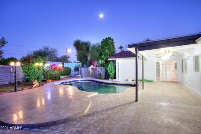 7101 N 15TH Place, Phoenix, AZ 85020 (MLS #6283756) :: Elite Home Advisors