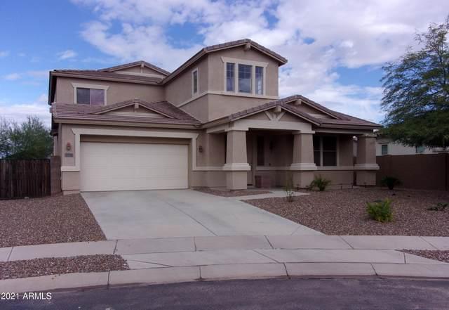 22242 E Munoz Court, Queen Creek, AZ 85142 (MLS #6283774) :: Klaus Team Real Estate Solutions