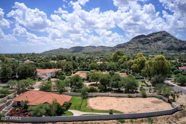 6100 E Caballo Drive, Paradise Valley, AZ 85253 (MLS #6283852) :: Keller Williams Realty Phoenix