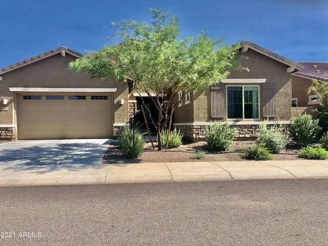 21241 W Wilshire Drive, Buckeye, AZ 85396 (MLS #6283910) :: Elite Home Advisors