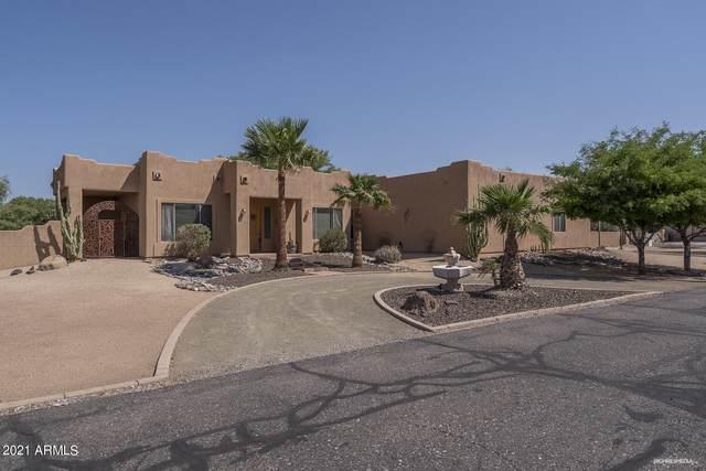 14648 W Molly Lane, Surprise, AZ 85387 (MLS #6283938) :: Service First Realty