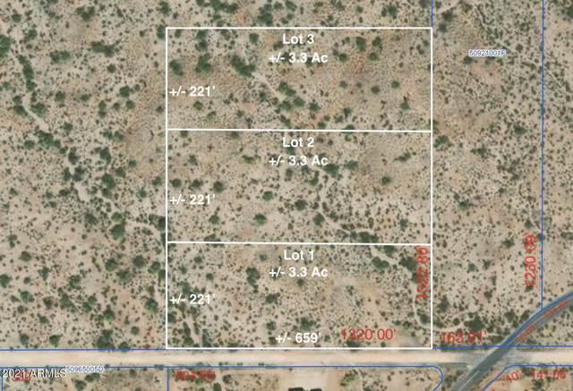 0 W Silverdale Road, Queen Creek, AZ 85143 (MLS #6283947) :: Conway Real Estate