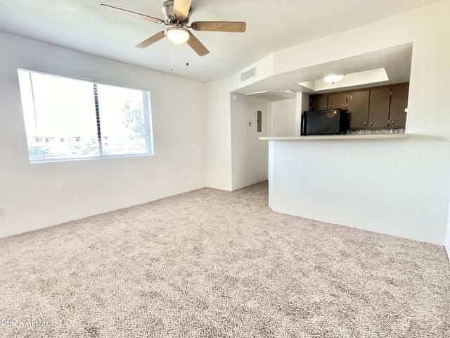 3601 W Tierra Buena Lane #248, Phoenix, AZ 85053 (MLS #6284039) :: Elite Home Advisors