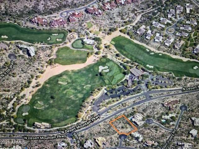9930 E Miramonte Drive, Scottsdale, AZ 85262 (MLS #6284080) :: Elite Home Advisors