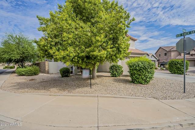 86 W Glen Court, San Tan Valley, AZ 85143 (MLS #6284159) :: Yost Realty Group at RE/MAX Casa Grande