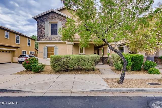 34932 N 31ST Avenue, Phoenix, AZ 85086 (MLS #6284295) :: Elite Home Advisors