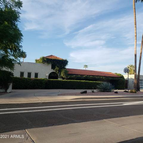 112 W Moon Valley Drive, Phoenix, AZ 85023 (MLS #6284510) :: The Riddle Group