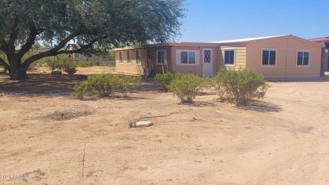 19470 W Hopi Drive, Casa Grande, AZ 85122 (MLS #6284527) :: The Ellens Team
