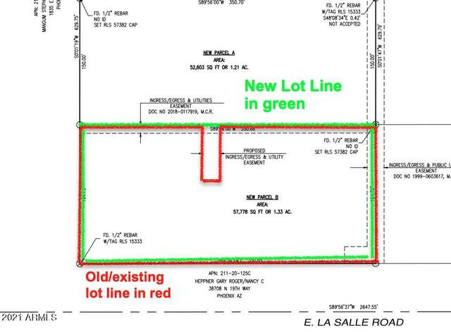 38806 N 19th Way, Phoenix, AZ 85086 (MLS #6284535) :: Service First Realty