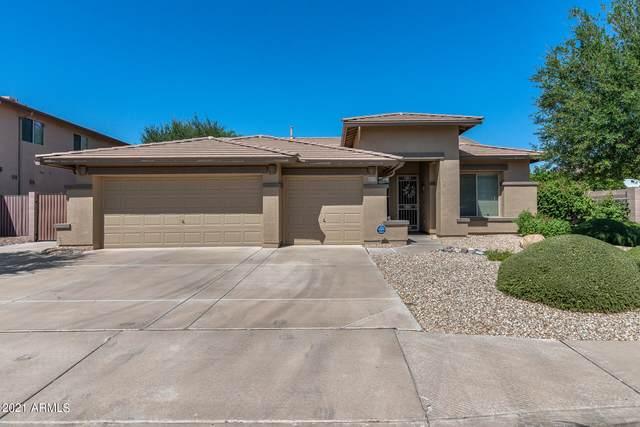 3132 E Buena Vista Drive, Chandler, AZ 85249 (MLS #6284542) :: The Riddle Group