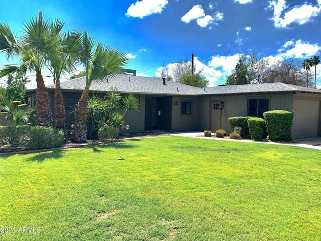 1221 W Campbell Avenue, Phoenix, AZ 85013 (MLS #6284563) :: Executive Realty Advisors