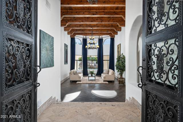 5910 E Stella Lane, Paradise Valley, AZ 85253 (MLS #6284597) :: Jonny West Real Estate