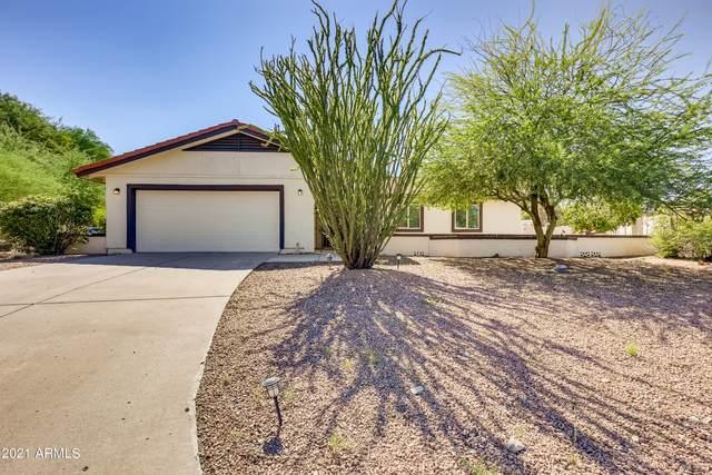 16201 E Keymar Drive, Fountain Hills, AZ 85268 (MLS #6284758) :: The Daniel Montez Real Estate Group