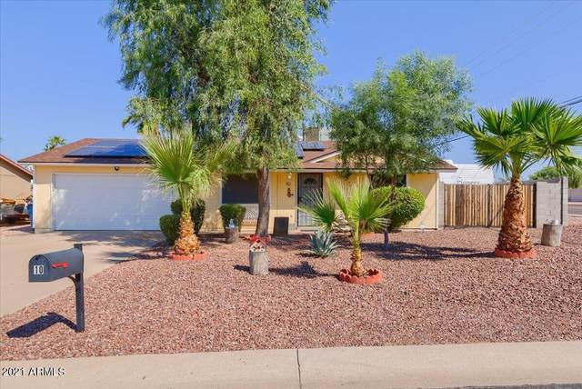 10 W 14TH Avenue, Apache Junction, AZ 85120 (MLS #6284821) :: Openshaw Real Estate Group in partnership with The Jesse Herfel Real Estate Group