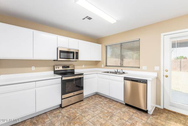 16711 N 160TH Avenue, Surprise, AZ 85374 (MLS #6284871) :: Klaus Team Real Estate Solutions
