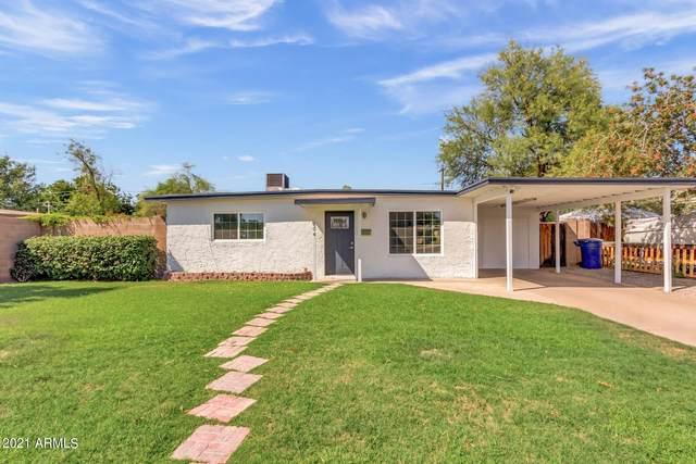 704 W 12TH Street, Tempe, AZ 85281 (MLS #6284904) :: Klaus Team Real Estate Solutions