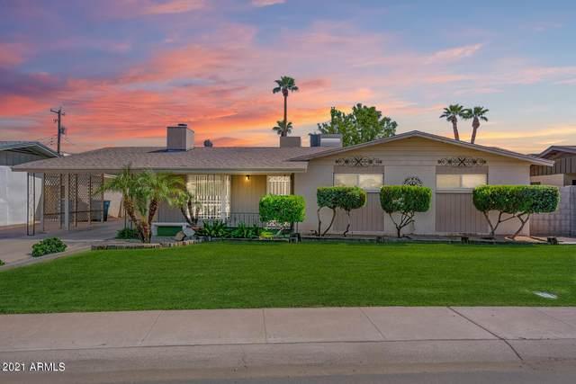 3427 W Claremont Street, Phoenix, AZ 85017 (MLS #6284953) :: Yost Realty Group at RE/MAX Casa Grande