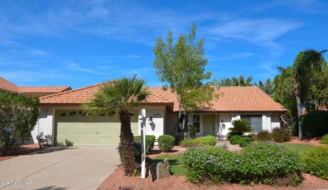 17632 N 57TH Street, Scottsdale, AZ 85254 (MLS #6285332) :: Klaus Team Real Estate Solutions