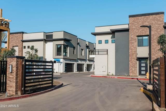 168 E Lexington Avenue, Gilbert, AZ 85234 (MLS #6285399) :: Yost Realty Group at RE/MAX Casa Grande