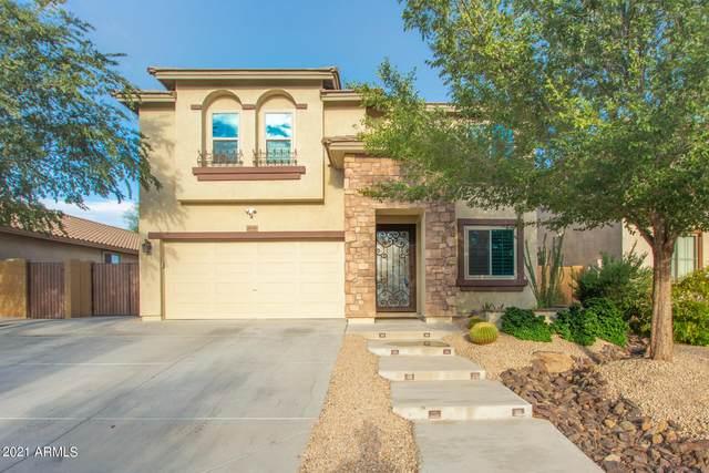 26747 N 75TH Drive, Peoria, AZ 85383 (MLS #6285445) :: Elite Home Advisors